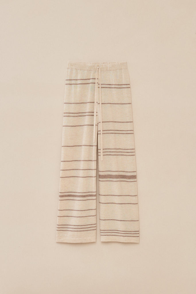 BANDED PANTS - hover image