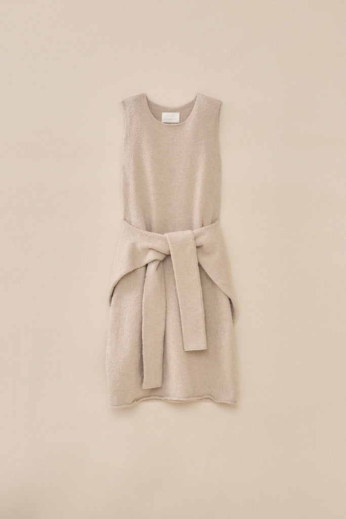 TIE DRESS - hover image
