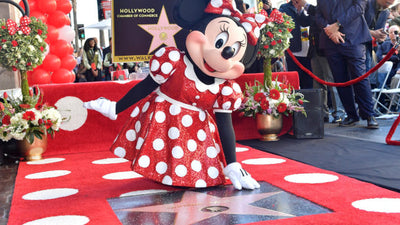 8 Fun Facts You Probably Didn't Know About Minnie Mouse