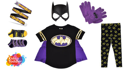 How to Accessorize Your Costume T-shirt for Halloween