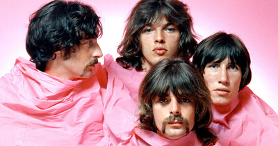 Top 7 Pink Floyd Kid Friendly Songs