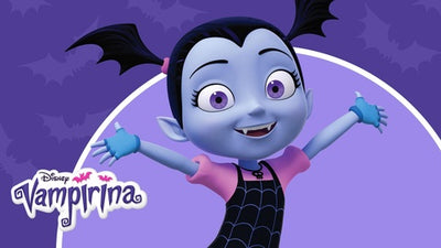 Get to Know the Characters From Vampirina