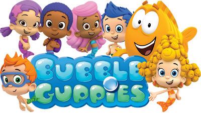 Get to Know the Characters from Bubble Guppies