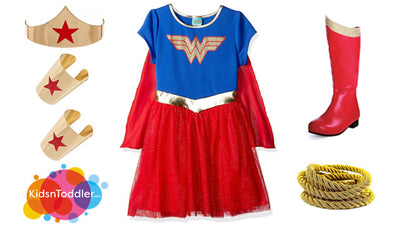 How to Personalize Your Costume Dress for Halloween