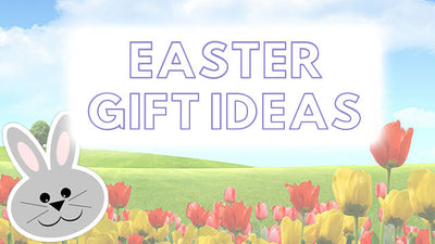 Easter Gift Ideas for Babies, Toddlers and Kids