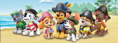 6 Fun Facts that You Probably Didn't Know about PAW Patrol