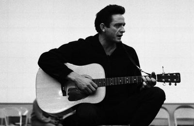 Johnny Cash Songs Appropriate For Kids