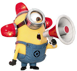 Carl Minion Despicable Me 3