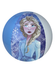 Frozen 2 Anna Elsa Olaf Inflatable Beach Ball 13.5""