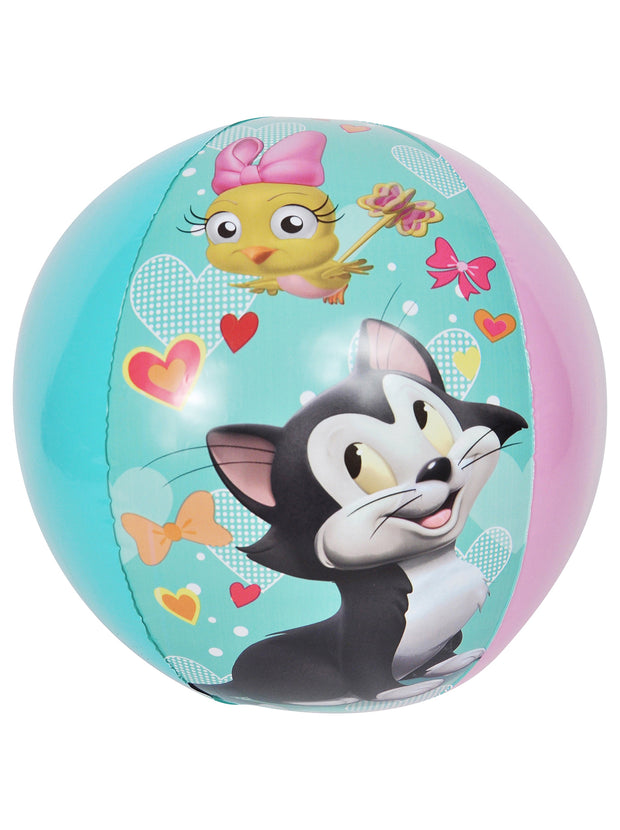 Minnie Mouse Kids Inflatable Beach Ball 3-Pack