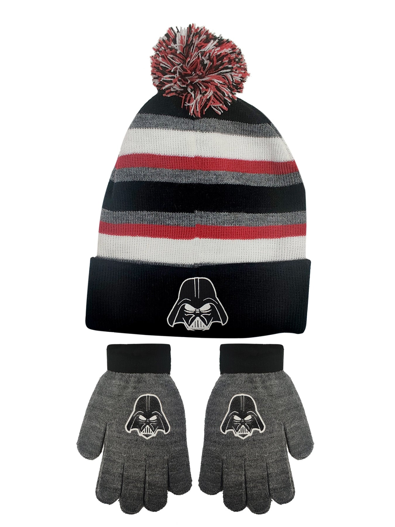 Boys Official Spiderman Star Wars Avengers Knitted Hat Beanie ONE SIZE