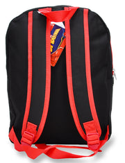 Boys Spider-Man Team-Up Backpack 15""