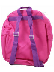 "LOL Surprise 12"" Mini Backpack MerBaby Baby Cat Check Meowt Pink"