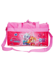 "Paw Patrol Believe in Yourself 18"" Duffel Bag & Grab-n-Go Play Pack 2-Piece Set"