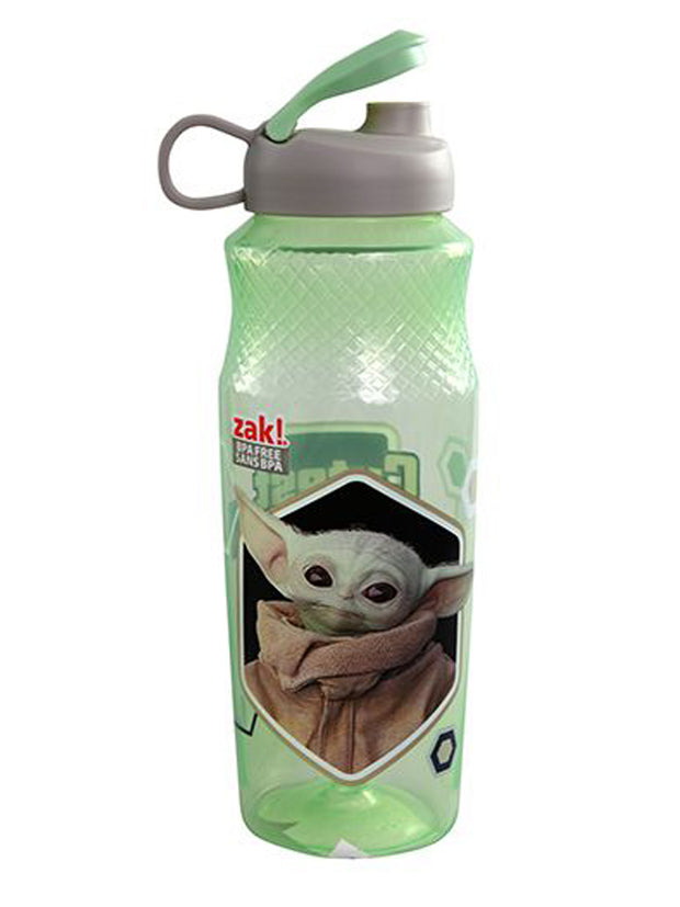 Star Wars Baby Yoda 30 oz Sullivan Water Bottle The Child