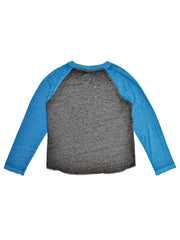 Baby & Toddler Girls The Who Long Sleeve Shirt Blue Gray