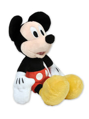 "Mickey Mouse 11"" Stuffed Plush Doll Toy"