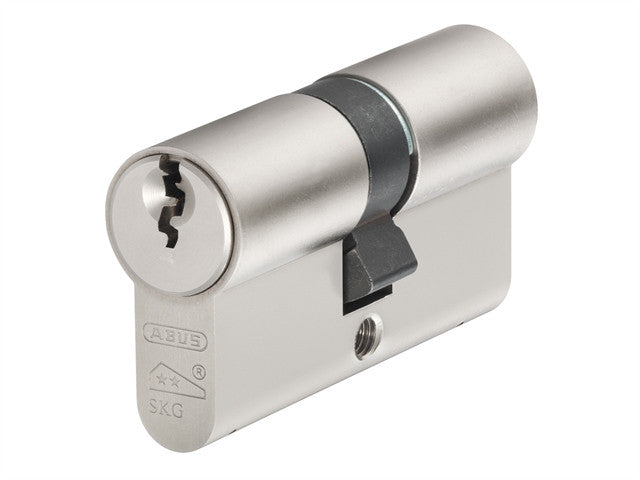 Abus E60NP Euro Double Cylinder
