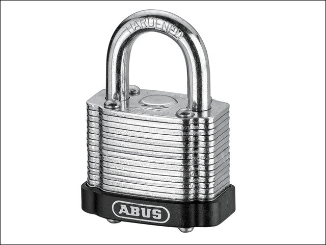 Abus 41/30 30mm Eterna Laminated Padlock Keyed