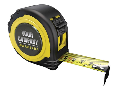Advent ATM4-8025 Own Brand Tape Measure 8m/27ft