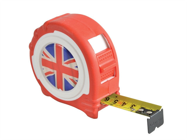 Advent ATM4-8025LE Union Jack Flag Tape 8m/26ft