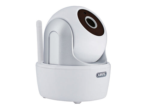 Abus TVAC19000 WLAN Indoor Pan/Tilt 720p Camera and App