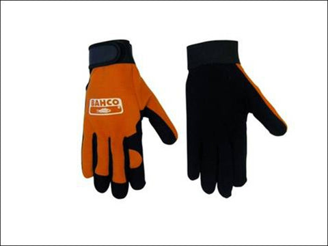 Bahco SES-2395 Workmans Glove One Size