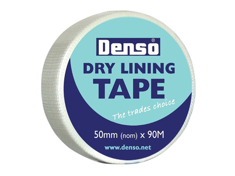 Denso Dry Lining Tape 50mm x 90m