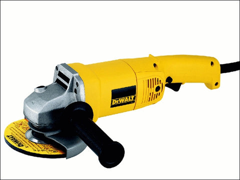 DW831 125mm Mini Angle Grinder 1400 Watt 115 Volt