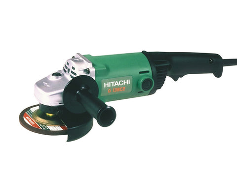 Hitachi G13SC2 125mm Mini Angle Grinder 1200 Watt