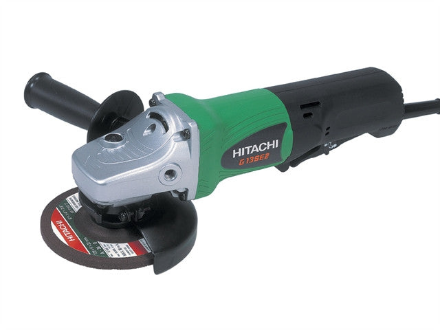 Hitachi G13SE2 125mm Mini Angle Grinder 1200 Watt