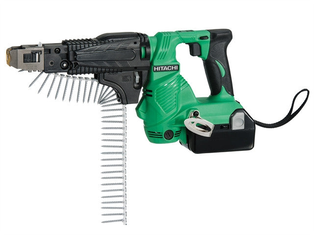 Hitachi WF18DSL/JW Collated Screwdriver 18 Volt