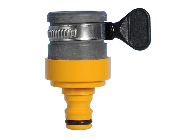 Hozelock 2176 Round Tap Connector