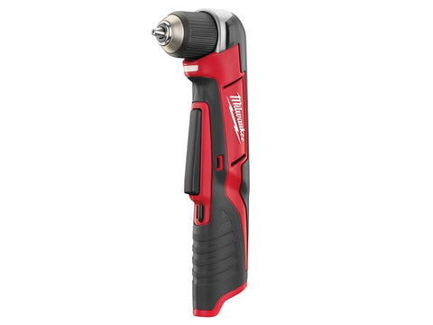 Milwaukee C12 RAD-0 Compact Right Angle Drill 12 Volt