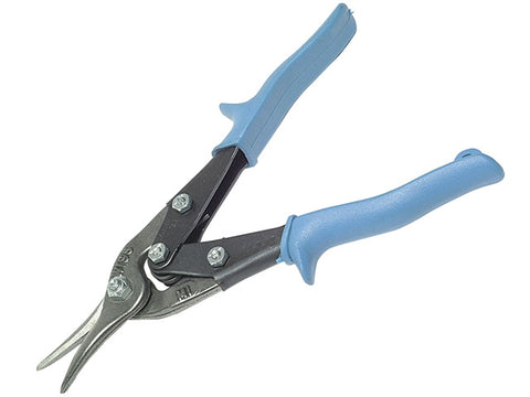 Wiss M1R-SI Compound Action Snips Left Hand / Straight Cutting 248mm
