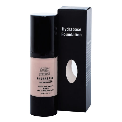 10 Hydrabase Foundation