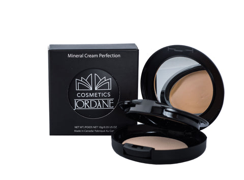 Mineral Cream Perfection Medium