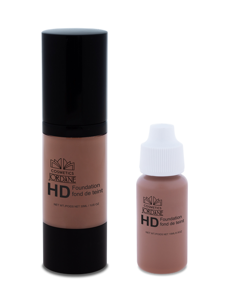 105 - Mocha HD Liquid Foundation