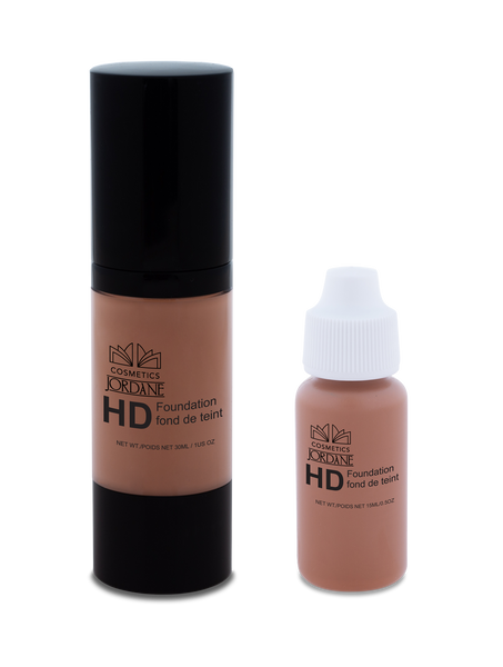 107 - Carmel HD Liquid Foundation