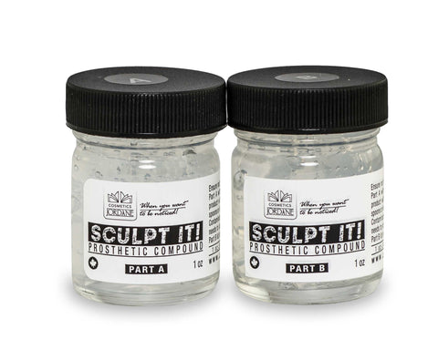 Sculpt It 2-oz Kit