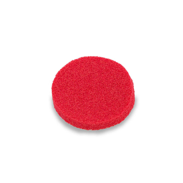 Red Rubber Sponge