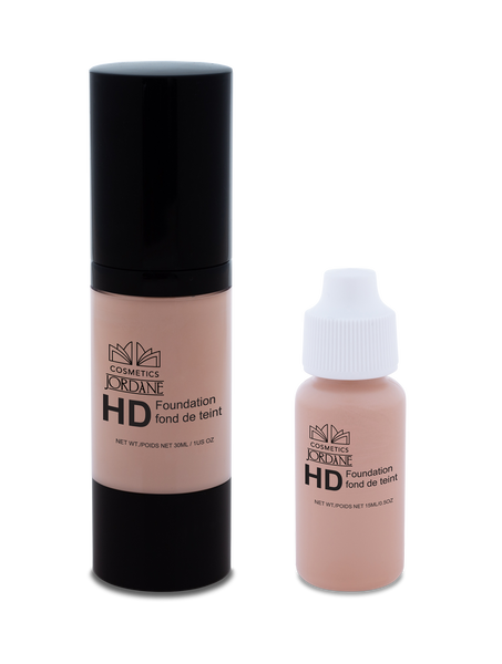 112 - Medium Porcelain HD Liquid Foundation