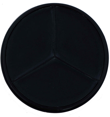 Grease Black Wheel