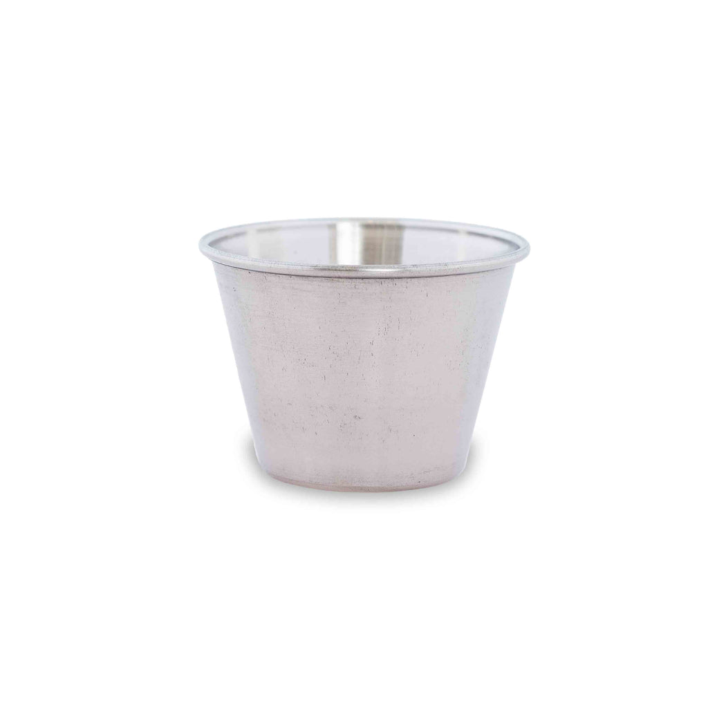 Stainless Steal Mixing Cup 2oz