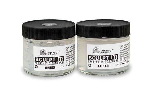 Sculpt It 4 oz kit.