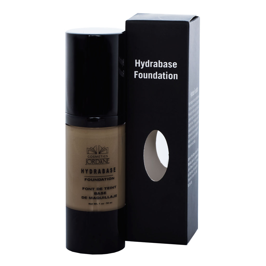 12 Hydrabase Foundation