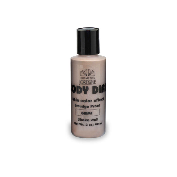 Body Dirt Liquid Grime 4oz