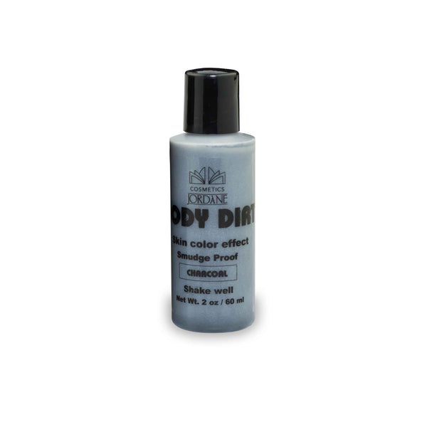 Body Dirt Liquid Charcoal