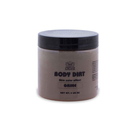 Body Dirt Powder Grime