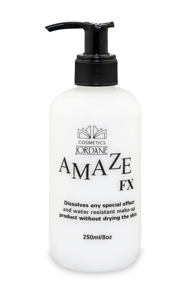 Amaze - Dissolves Special Effect and water resistant Make Up